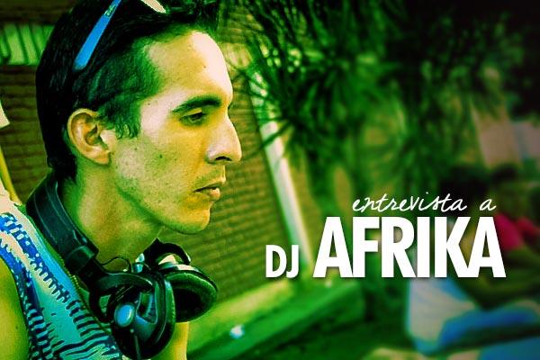 DJ AFRIKA
